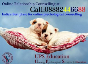 Best online counsellor for stress In Delhi