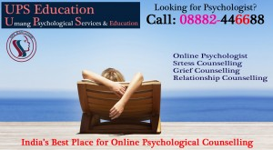 Best Counselor For Psychology In India