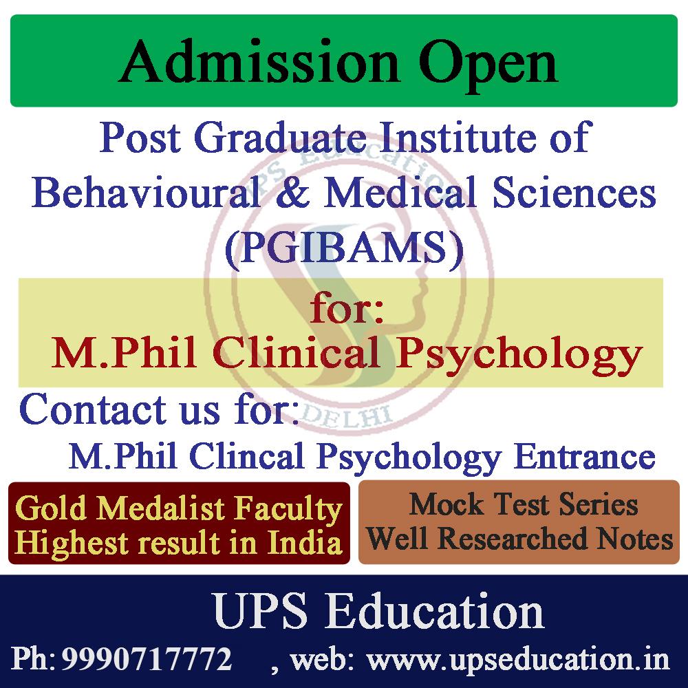 m ed psychology notes