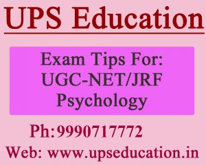 NET Psychology Exam Preparation Tips