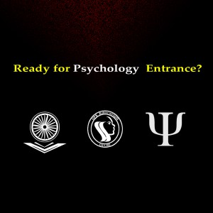 Psychology Entrance Coaching - UPS Education