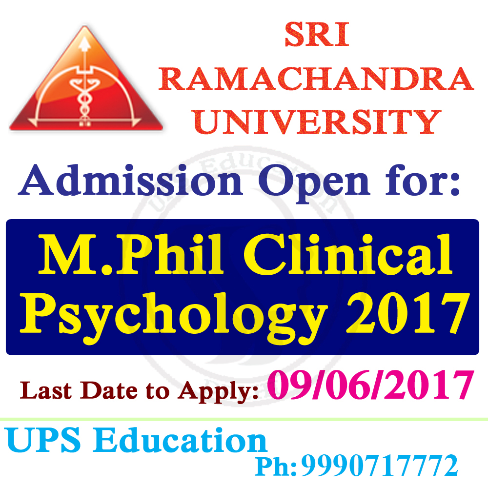 Ramachandra Medical College Mbbs Application Form on