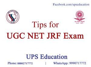 how to crack UGC NET
