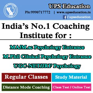 Best Psychology Coaching  Institute